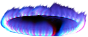 (Blue Ring Of Fire)