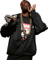 Big Snoop Dogg PSD