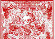 Wicked Cherub Bandana