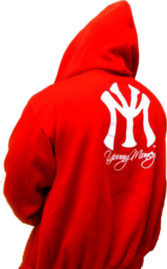 Young Money Hoody PSD