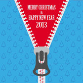 ZIPPER CHRISTMAS VECTOR DESIGN.eps