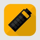 BATTERY ICON VECTOR.eps