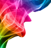 color smoke PSD
