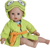 DOLL BABY PSD