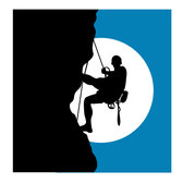 CLIMBER FREE VECTOR IMAGE.eps