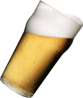 Cold Beer PSD