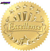 Seal Of Excellence PSD