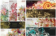 Flor Banners