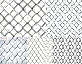 Barbed Wire Vector Material Barbed Wire Mesh Background Grid