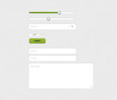 Form UI Kit