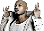 Sticky 'Kirk Jones' Fingaz PSD