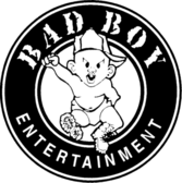Bad Boy Records Logo PSD
