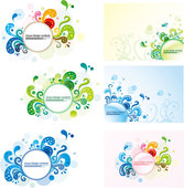 Elements Of The Trend Pattern Vector Graphic-3
