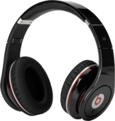 Beats by Dre Headphones PSD