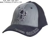 ICP HAT CUT BY TOP QUALITY GFX PSD