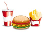 fine fastfood icon