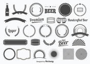 Beer Design Elements