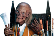 The Crypt Keeper PSD