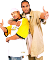 Layzie Bone and Flesh -n- Bone 2 PSD