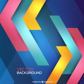 Background geometric design free download