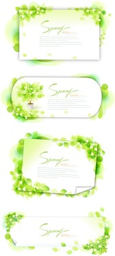 The Green Glow Of The Letterhead