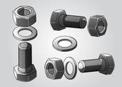 Nuts and Bolts Vectors