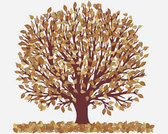 Stock Illustrationen Baum