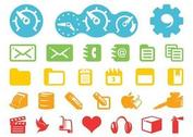 Technologie Icons Pack
