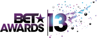 BET Hip Hop Awards 2013 Logo PSD