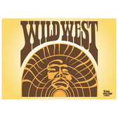 WILD WEST ABSTRACT ILLUSTRATION.eps