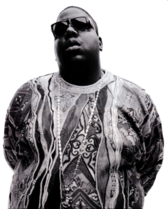 Notorious B.I.G PSD