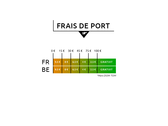 Frais de port #Freebies
