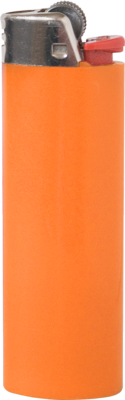 BIC Lighter Orange PSD