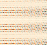 Color dot seamless background