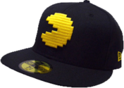 Pacman New Era Fitted PSD