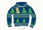 Free Ugly Christmas Sweater