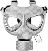 Gas Mask 3 PSD