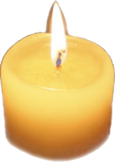 Candle 2 PSD