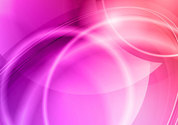 Colorful halo background 03