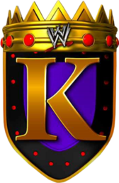 WWE King Of The Ring 2010 Logo PSD