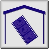 Hotel Icon In Room Movie