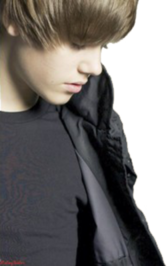 Justin Bieber By Taylor Marie PSD