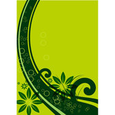 GREEN VECTOR BACKGROUND 3.ai