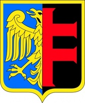 Chorzow Coat Of Arms
