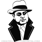 CAPONE VECTOR PORTRAIT.eps