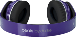 Purple Beats by Dre 3 PSD