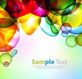 Abstract Background Vector Graphic 4