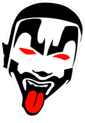 Shaggy 2 Dope Face (Large Res) PSD