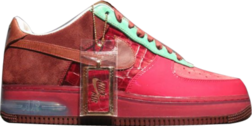 Nike Air Force 1 Bespoke By Ramon Cerda PSD