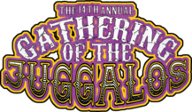 2013 Gathering of the Juggalos - 14th Annual PSD